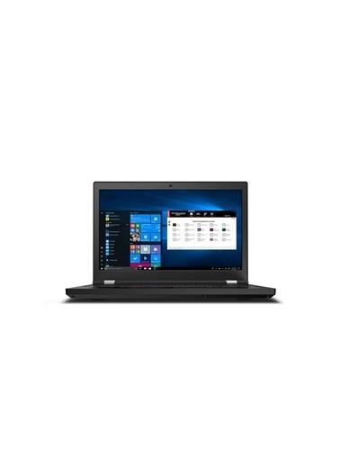 """Lenovo Thinkpad P15 20St0015Txz11 Xeon W-10855M 64Gb 1Tb+512Gb Ssd Rtx4000 W10P 15.6"""" Fhd Renkli"""